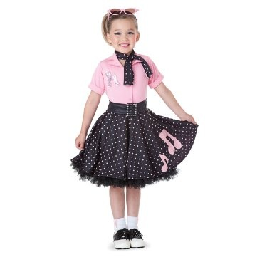 17 best images about 50s costume ideas for parade on for Homemade halloween costumes for 10 year olds