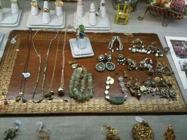 133 Best Jewelry Display Ideas Images On Pinterest