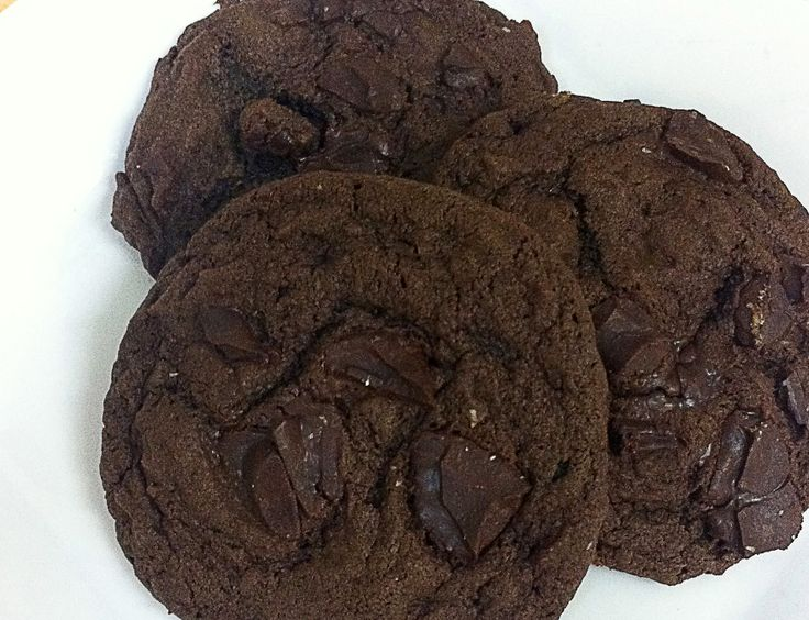 Double Chocolate Chip Cookies - Farberware Cookware