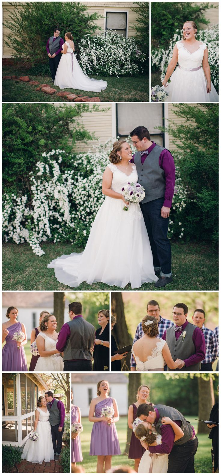 A Wedding At The Historic Harn Homestead In Oklahoma City By Photographers Hibben Photography
