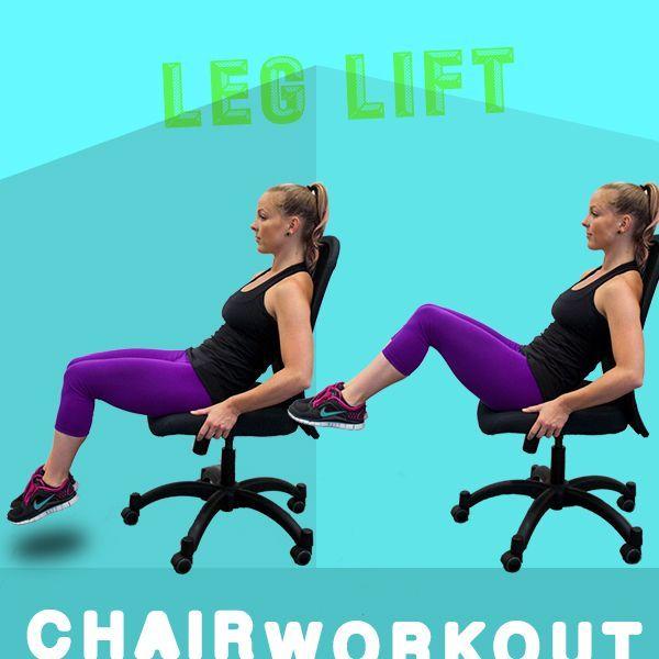 Leg Lift Seat ~ Best fitness images on pinterest back pain body