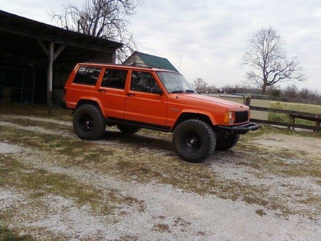 Best 25 Jeep Xj Mods Ideas On Pinterest Jeep Xj Jeep