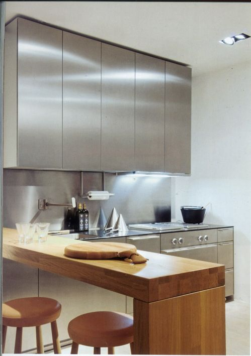 35 best images about cuisine avec bar on pinterest. Black Bedroom Furniture Sets. Home Design Ideas