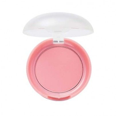 [Etude house] Lovely cookie blusher #06 Coral Pink Without Pearl