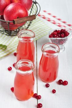 8 Cranberry Juice Detox Drinks to Cleanse Your System | Bembu