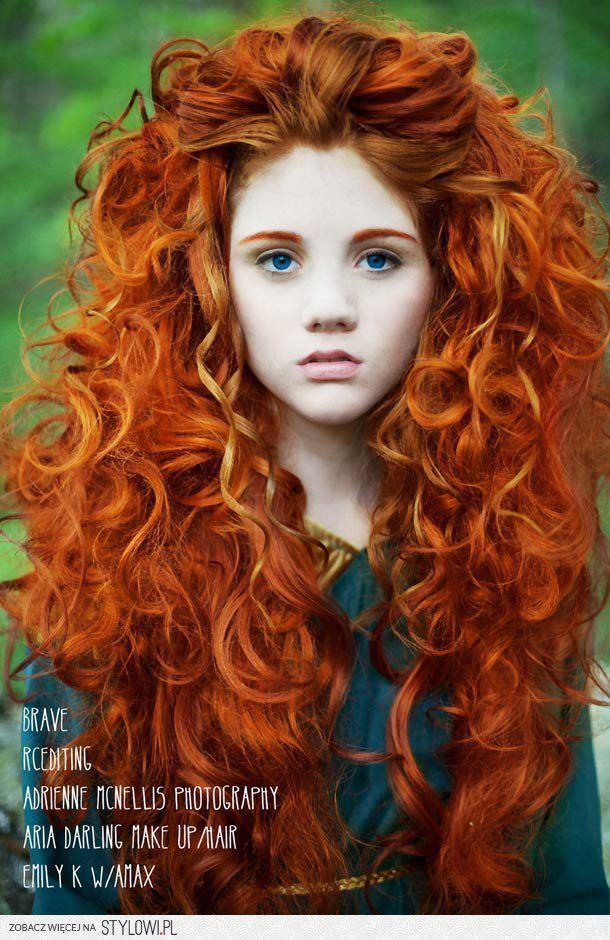 rude kręcone włosy - Szukaj w Google