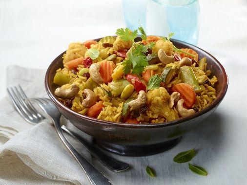 Les 25 meilleures id es de la cat gorie biryani sur - Idee de legumes a cuisiner ...