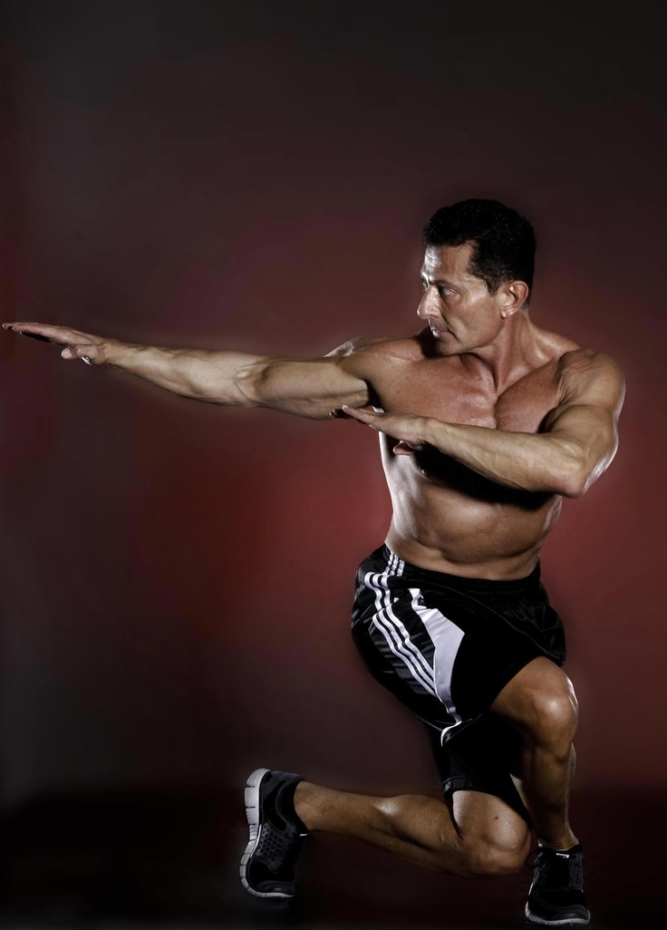 Modern Classroom Certified Trainer : Certified personal trainer don niam combines ancient kung