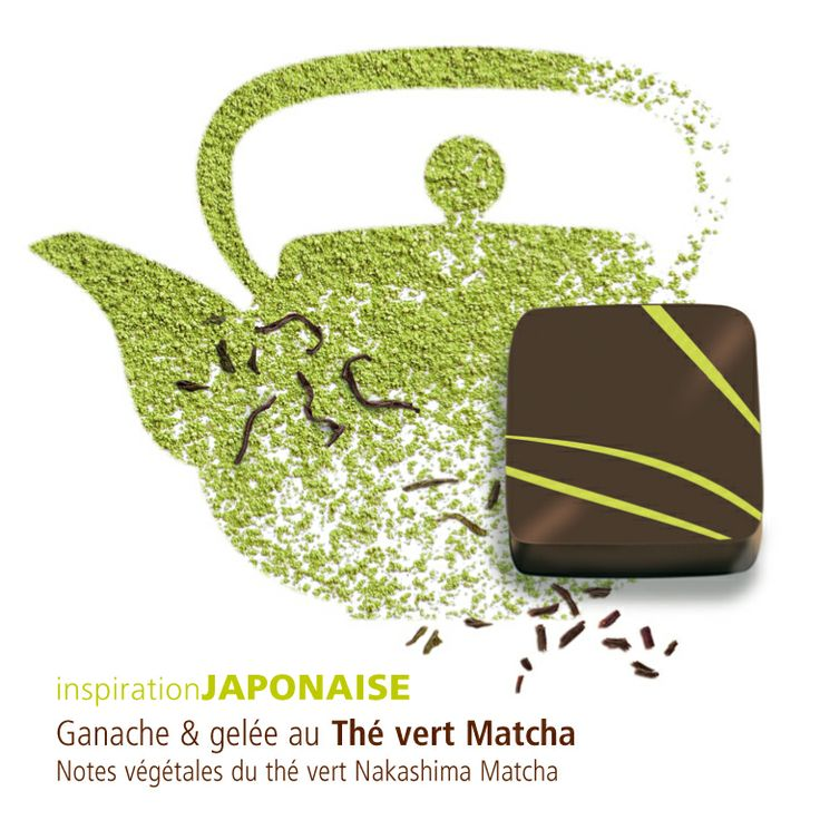 Culture Thé #Chocolat #Chocolate #Thé #Tea #Fabricegillotte #Gillotte #Awards #Mof #Meilleurouvrierdefrance #France #Paques #Easter #Cacao #Cocoa #Food #Dijon #Tokyo #Sapporo #Osaka
