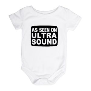 Baby Onesie, Made to order in Australia.