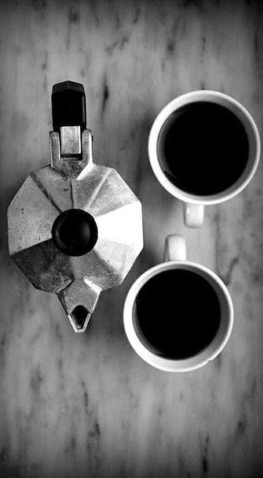 Caffè per due ...