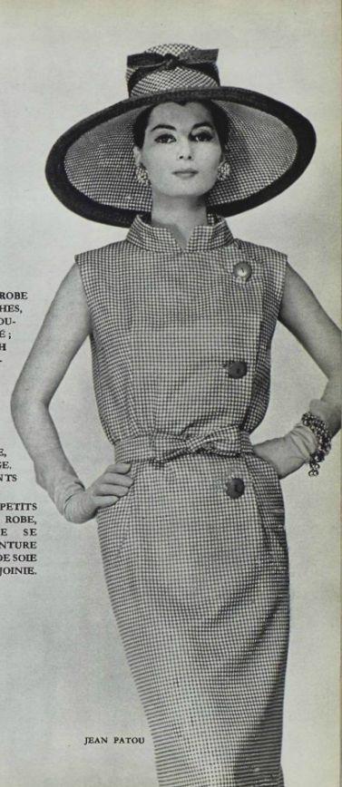 1960 Jean  Patou