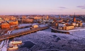 Cost of city breaks in Europe falls for UK tourists European short breaks are more of a bargain for UK tourists this year, as prices drop in destinations across Europe, with Vilnius emerging as the cheapest city