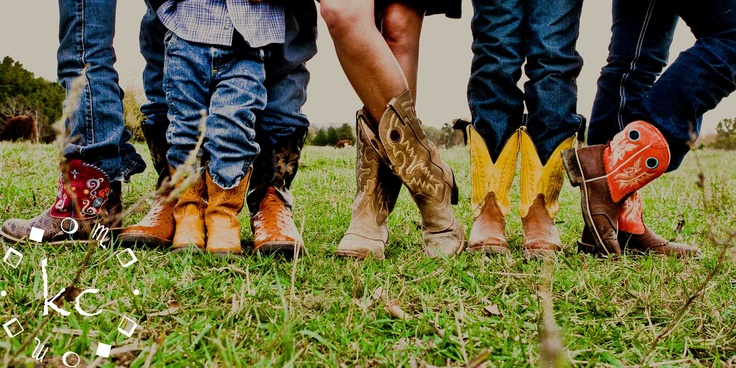 There will be a photo like this of my family in my house. LOVE IT ♥