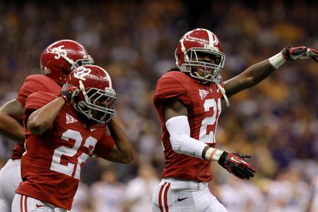 Power Ranking Alabama and the Top 10 Defenses in College Football History