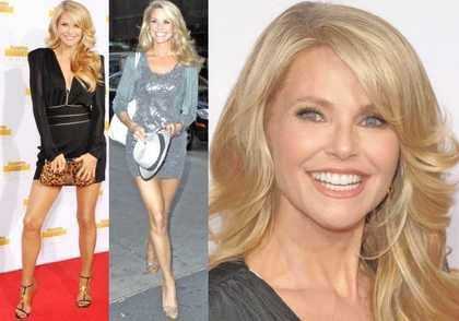 Christie Brinkley Beauty, Vegan Diet And Exercise Secrets: Gorgeous And Fit At 62