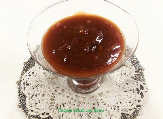 Salsa Barbacoa estilo Friday Tienes que probar esta salsa barbacoa casera, te llevara sin darte cuenta a las parrilladas al aire libre del verano.   Es muy fácil de ...