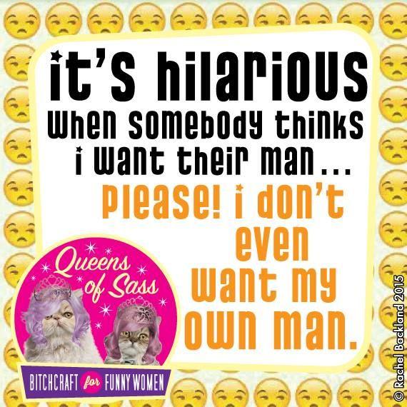 PLEASE! ^_^ #QueensOfSass