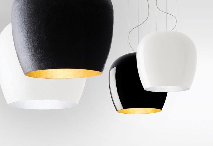 Hand Made, Mariù ed Egida by Sandro Santantonio design per le nuove collezioni Lucente