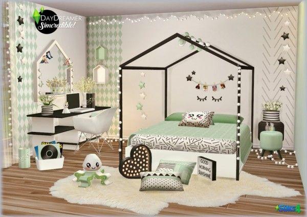 pinnatalia natalia on casa sims  sims house sims 4