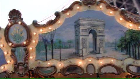 Fête Foraine Tuileries