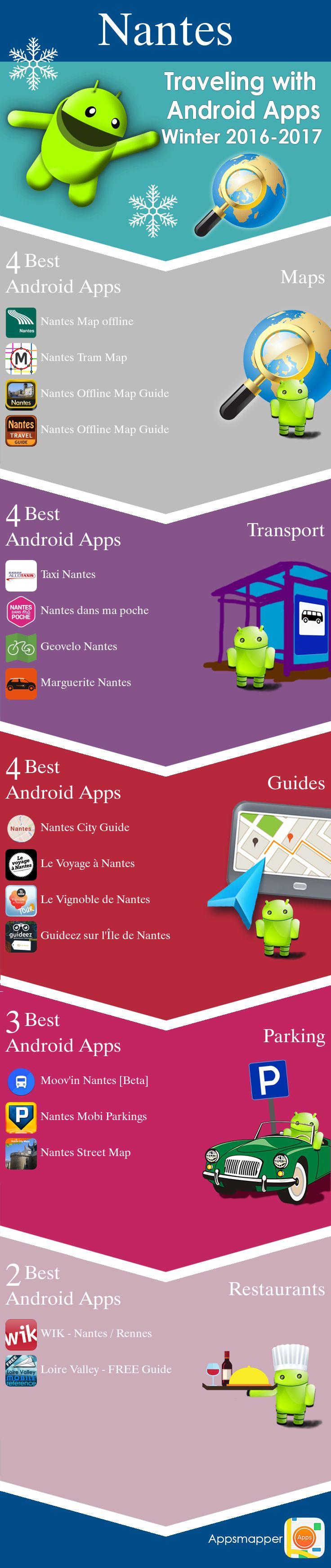 Art color nantes horaires - Nantes Android Apps Travel Guides Maps Transportation Biking Museums Parking
