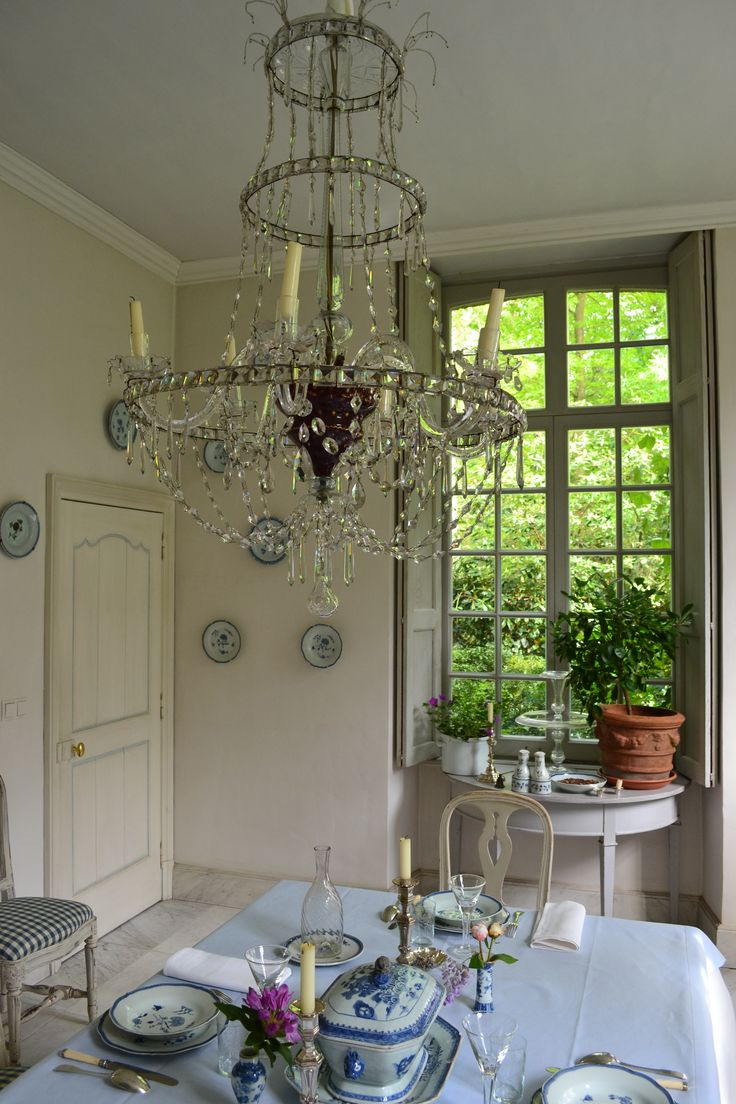 crystal chandelier in dining room 389 best