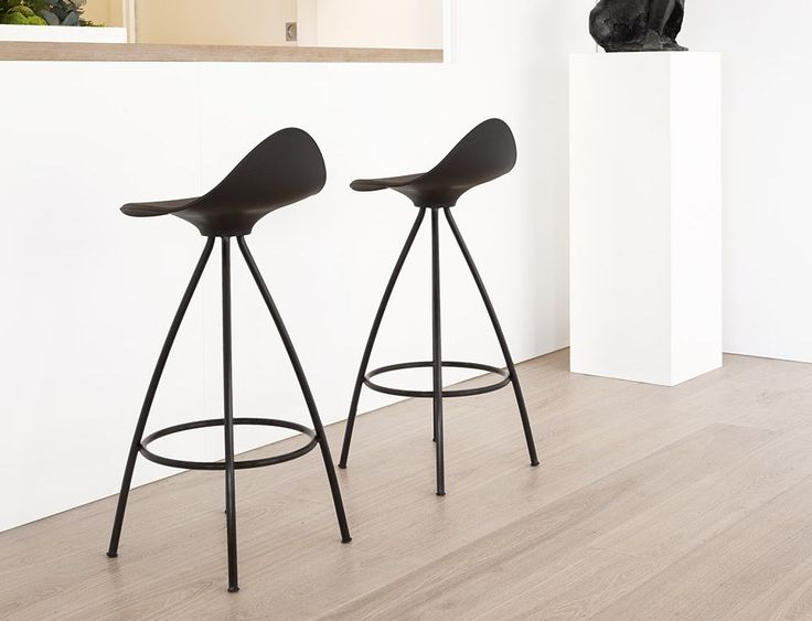 Stua Onda Bar Stool Funktion Alley For The Kitchen