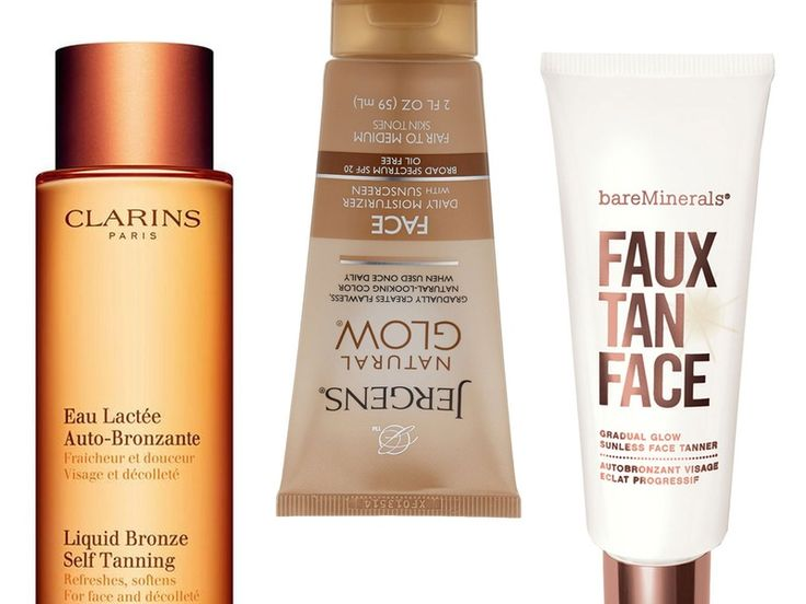 Rank & Style - Best Self Tanners For Face #rankandstyle