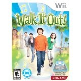 Walk It Out (Video Game)By Konami