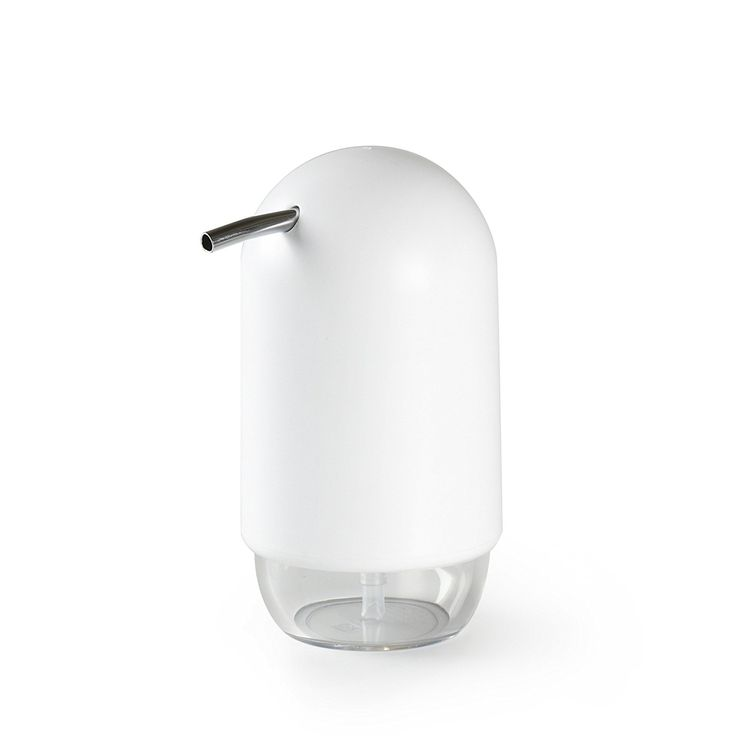 Umbra Touch Soap Pump Best Offer. Best price Umbra Touch Soap Pump, White. Cleanser pump from the touch gathering of washroom frill by umbra. Umbra Touch Soap Pump #Umbra #Touch #Soap #Pump