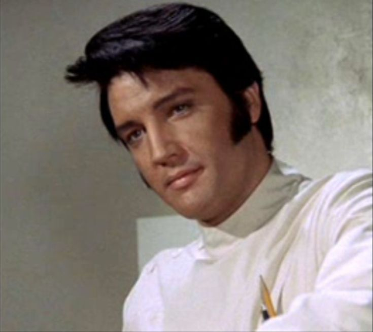elvis presely | Elvis - Elvis Presley's Movies Photo (4845387) - Fanpop fanclubs Change of Habit
