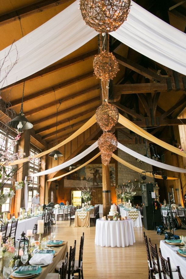 Quad City Wedding at Watch Tower Lodge