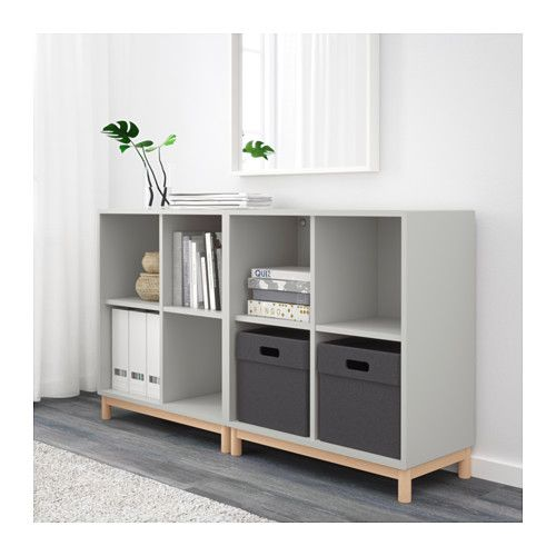 the 25 best ikea eket ideas on pinterest ikea hack besta ikea interior and ikea tv. Black Bedroom Furniture Sets. Home Design Ideas
