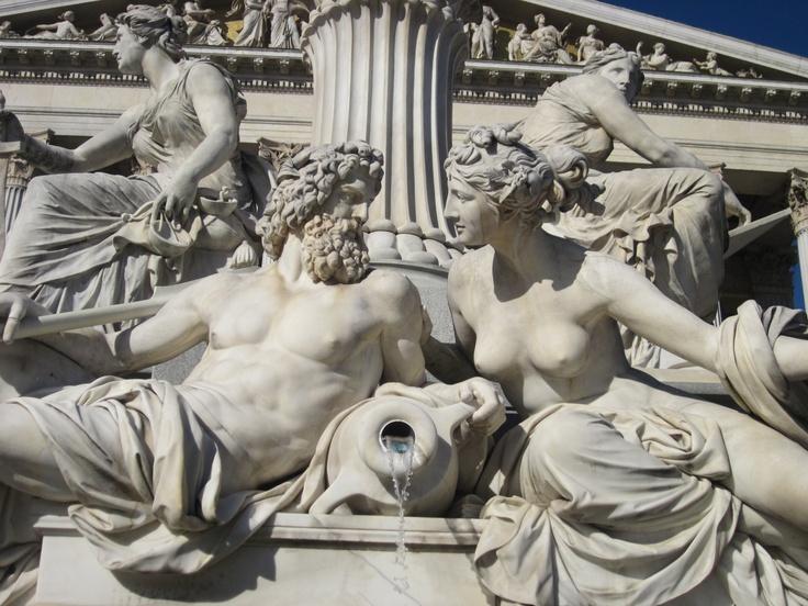Las preciosidades que se pueden encontrar en Viena