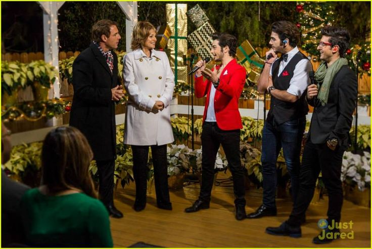 "On Hallmark, ""Home and Family"" 2013"