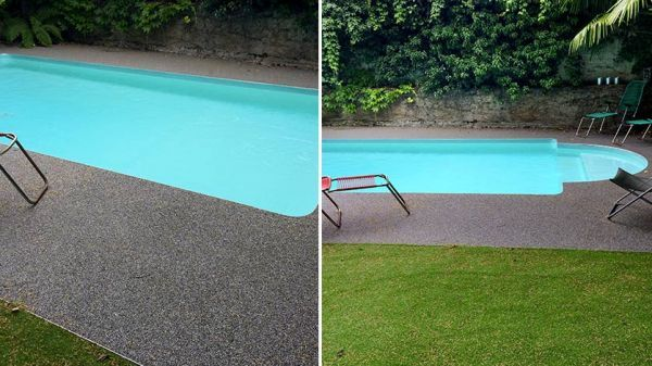 45 best Plages et countours de piscine images on Pinterest