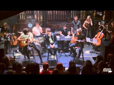 Stevie Acoustic for New Year's Day - Kasabian - YouTube