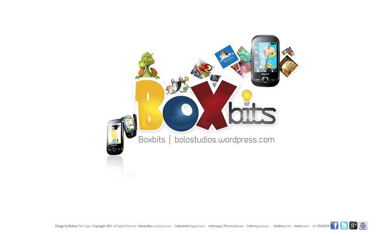 Boxbits