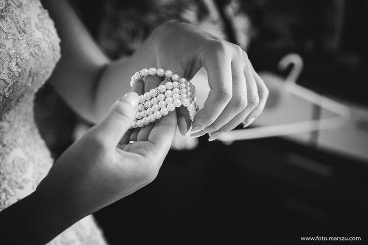 ślub - przygotowania