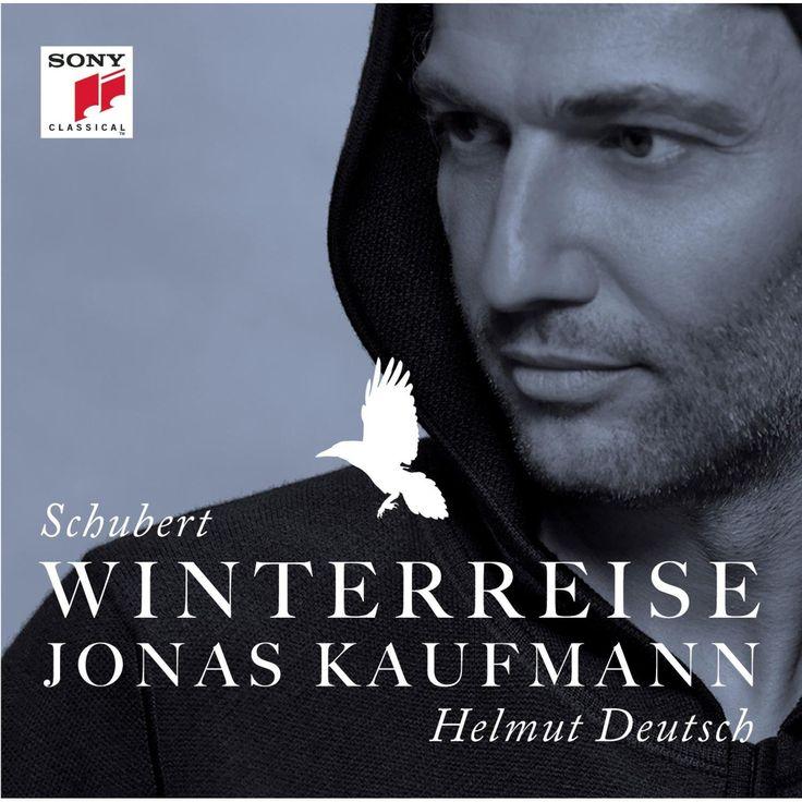 Jonas Kaufmann - Schubert/Winterreise