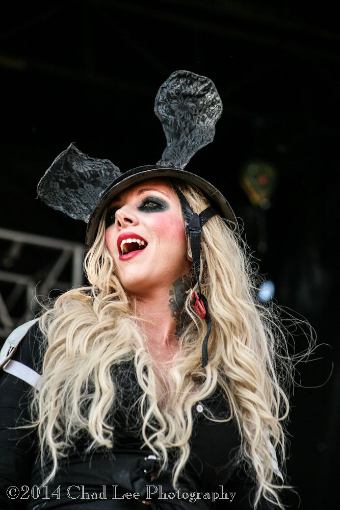 17 best images about maria brink in this moment on - Maria brink pics ...