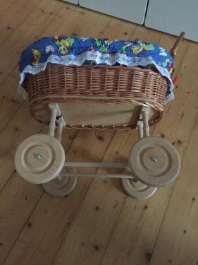 Puppenwagen in Güstrow - Landkreis - Güstrow | Puppen günstig kaufen, gebraucht oder neu | eBay Kleinanzeigen