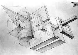пространственная композиция - Поиск в Google