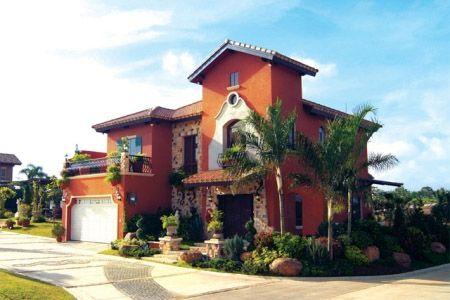 Giorgio Model House