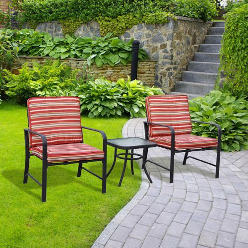 Superior Sanibel 3 Piece Relaxed Bistro Patio Group | ON SALE $99.88 #patio # Furniture #
