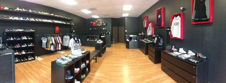 Man Cave Outlet Store : We are royalty grenada hills ca sneaker room woah