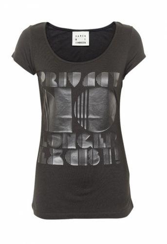 Karen By Simonsen Innano T-shirt Black - T-shirts - MaMilla