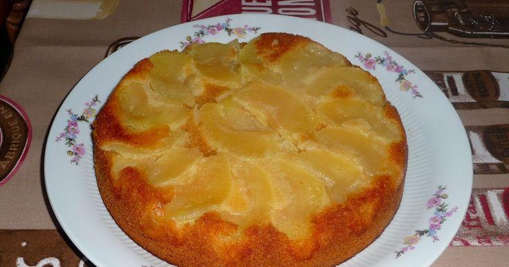 Un gâteau facile à faire avec les enfants. Ingrédients : 100 g farine 100 g sucre 2 œufs 1 paquet levure chimique 125 g beurre f...