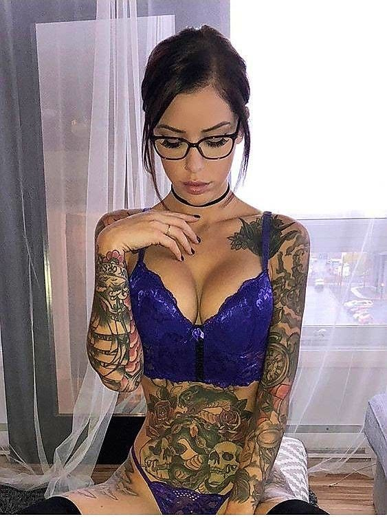 267 best busty mazitas images on pinterest beautiful for Fake tits tattoo